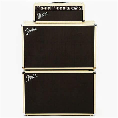 62 fender bassman 6g6 a reissue lifier by roy
