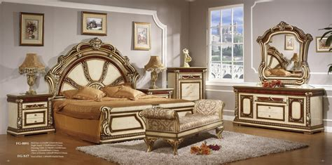 european bedroom sets