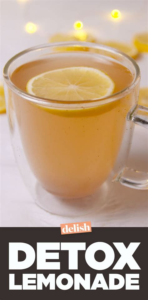 Lemonade Cleansing Detox by Detox Lemonade Recipe Thanksgiving The O Jays And Recipe