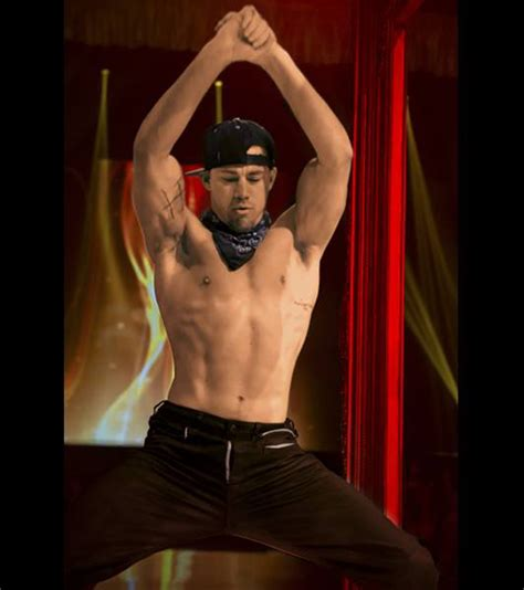 michael strahan out abs channing tatum on the magic mike magic mike xxl channing tatum dishes on making the sequel