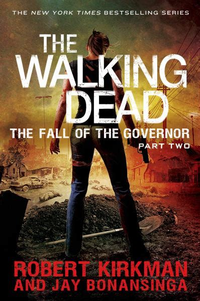 The Walking Dead Rise Of The Governor 1 the walking dead rise of the governor the road to