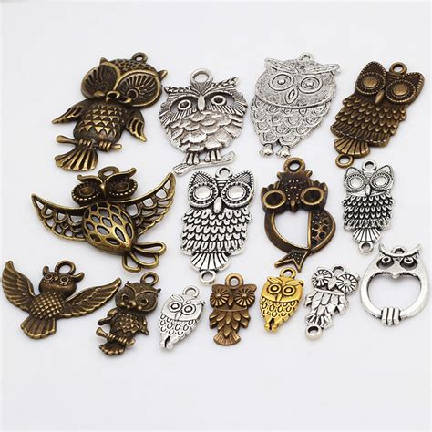 Origami Owl Charms For Sale - aliexpress buy vintage origami owl charms antique