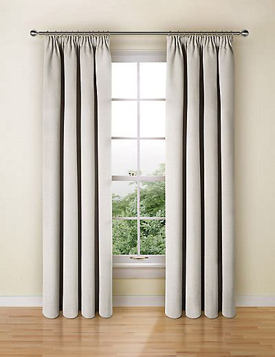 marks and spencer made to measure curtains blackout curtain m s