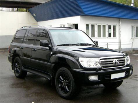 2001 toyota land cruiser pictures 4200cc diesel for sale