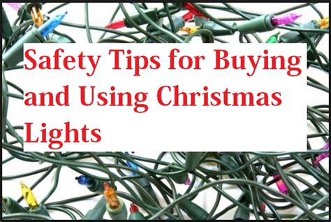 lights tips safety tips for buying and using lights ph juander