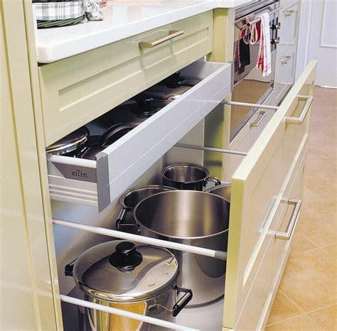 70 practical kitchen drawer organization ideas shelterness picture of kitchen drawer organization ideas