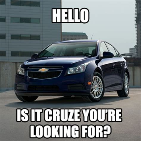 Chevrolet Memes - 1000 images about car memes on pinterest chevy car