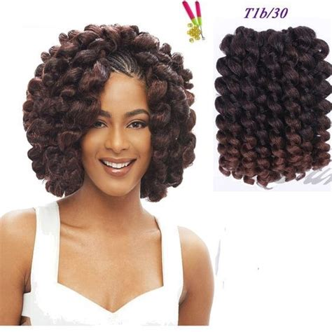 Jamaican Hairstyles by 14 Best Jamaican Bounce Crochet Hair Images On
