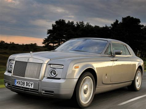 roll royce phantom coupe wallpapers rolls royce phantom coupe car wallpapers