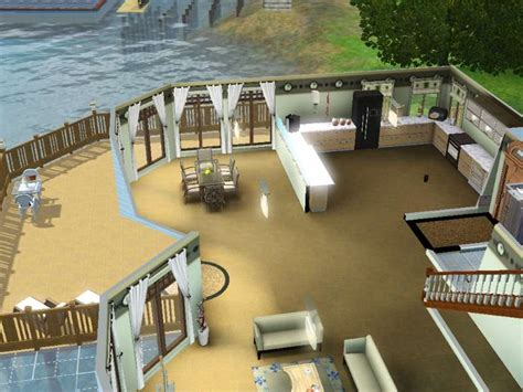 home design career sims 3 oceanfront property contest contest closed page 2