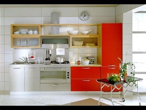 modern kitchen design for small space kitchen design ideas