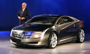 Cadillac Hybrid Cars Cadillac S Electric Car To Rival Tesla S