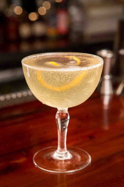 10 cocktails to get your on - Great Cocktails