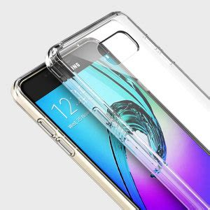 Samsung A3 Ringke Fusion Clear Soft Casing Bumper Cover Keren rearth ringke fusion samsung galaxy a3 2016 clear