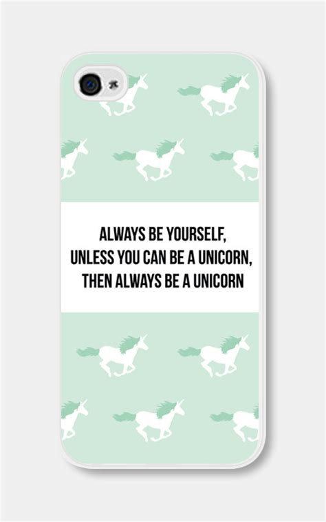 Quotes Can You Not Casing Iphone 7 6s Plus 5s 5c 4s Samsung 2 Unicorn Iphone 6 Gift For Iphone 5s Iphone 6s