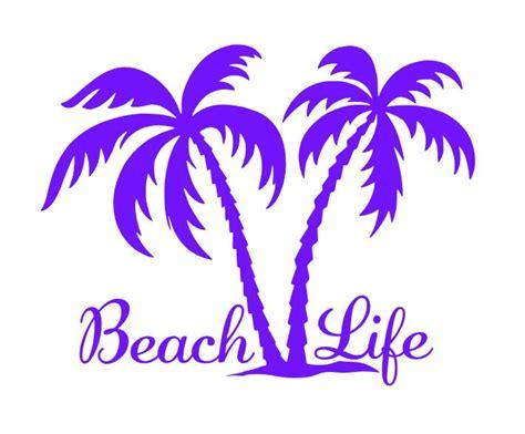 beach jeep clipart beach life decal beach life palm trees island beach