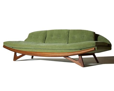 sofa mid century modern 25 best ideas about mid century sofa on mid