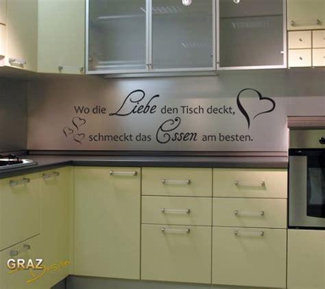 schöne günstige küchen k 252 che wandtattoo k 252 che wei 223 wandtattoo k 252 che and
