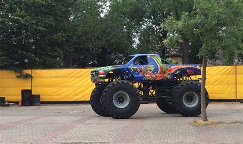 monster truck racing association veiligheidseisen international monster truck racing