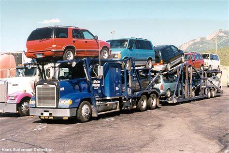 car carrier utah truck pictures