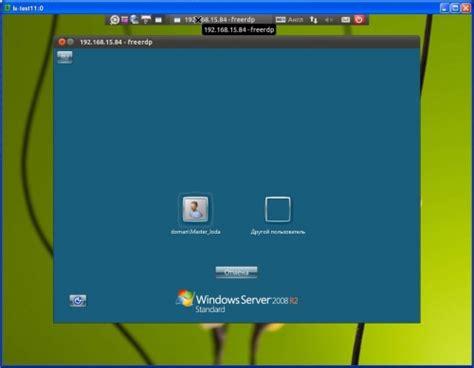 set up x11vnc server ubuntu тонкий клиент на основе ubuntu xaxatyxa