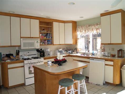 Painting Laminate Kitchen Cabinets Paint Laminate Kitchen Kitchen