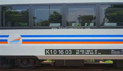 layout tempat duduk kereta api kereta api baru 2016 k1 new image buatan pt inka