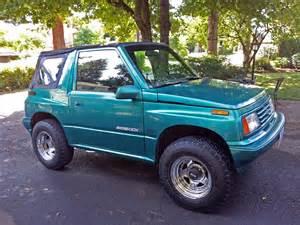 Lift Kit Suzuki Sidekick Suzuki Sidekick Lifted