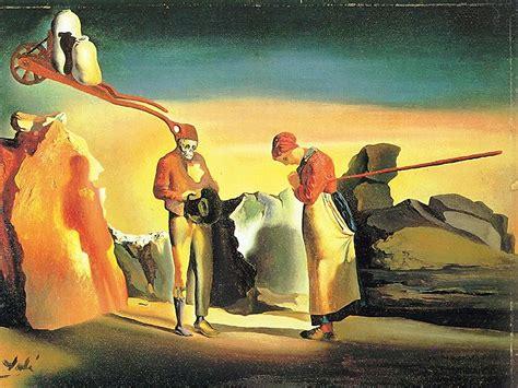imagenes figurativas de salvador dali salvador dal 237 una vida surrealista las mil historias
