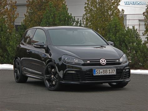 volkswagen golf 6 type r