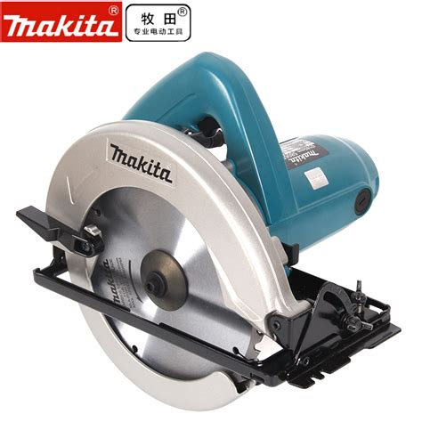 power tools woodworking makita makita 5806b 7 inch electric circular table saw