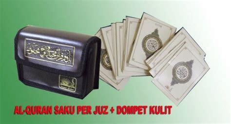 download mp3 al quran per juz al quran saku per juz import 7 215 9 5cm jual quran murah
