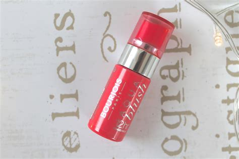 Bourjois Aqua Blush T01 Inge my thoughts on the new bourjois aqua blush becboop