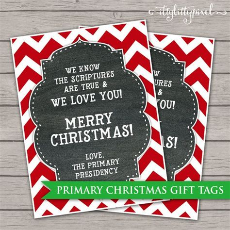 1000 ideas about primary christmas gifts on pinterest