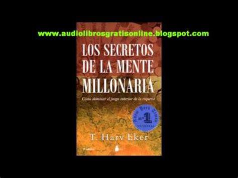 Pdf Los Secretos Mente Millonaria by 5 186 Parte Los Secretos De La Mente Millonaria Wmv