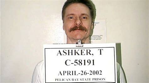 aryan brotherhood prison offenders california prison hunger strike leader is convicted