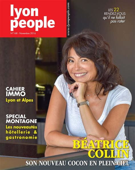 catherine jacob lyon lyon people novembre 2016 by lyonpeople issuu