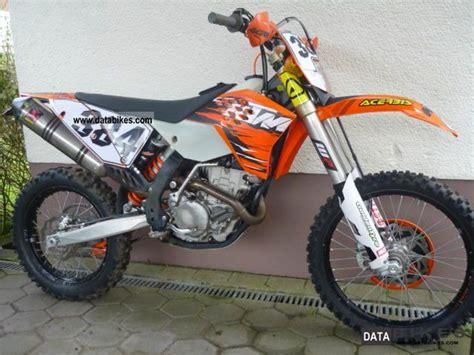 2011 Ktm 250 Exc F 2011 Ktm 250 Exc F Image 13
