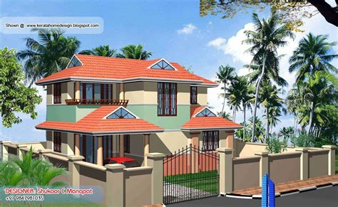 kerala home decor wallpaper home decor kerala villa plan and elevation