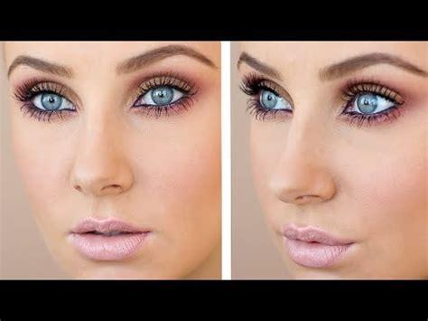 eyeshadow tutorial lauren curtis romantic date night makeup tutorial youtube
