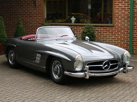 mercedes roadster for sale used 1959 mercedes 300 sl roadster for sale in essex