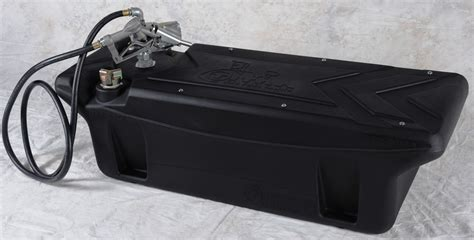 in bed fuel tank titan fuel tanks 5310060 60 gallon in bed diesel