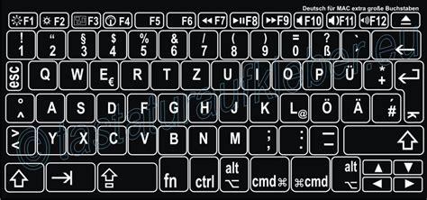 Buchstaben Aufkleber Für Laptop Tastatur by Ledeli Tastaturaufkleber Tastatur Aufkleber Keyboard