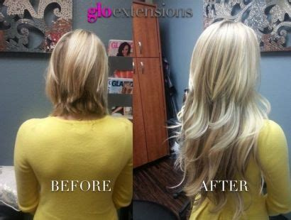 hair extensions before and after thin hair hot girls tape in extensions before and after google search hair