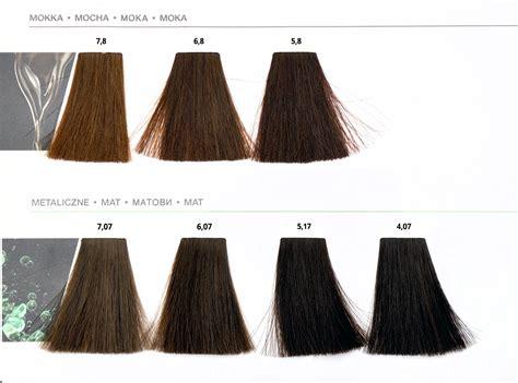 moca farba za kosu безамонячна трайна боя за коса loreal professionnel inoa