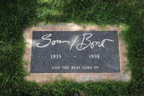 sonny bono death sonny bono found a gravefound a grave