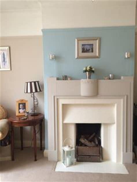 autentico chalk paint duck egg facing rooms wall colour quot joa s white quot by farrow