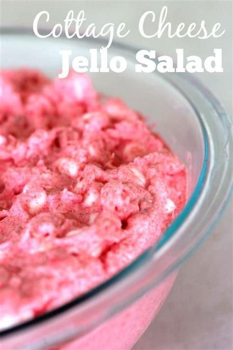 jello and cottage cheese salad best 25 jello salads ideas on jello recipes jello dessert recipes and dessert salads
