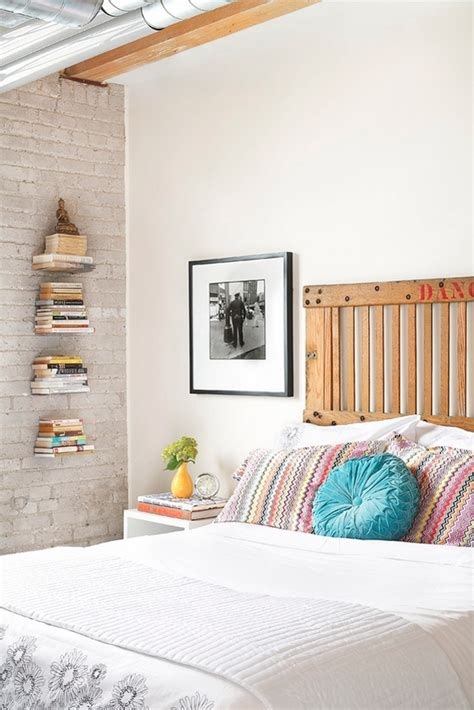 Bedroom Wall Shelving by Diy Idea Upcycled Books For Your Interior