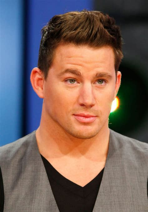 Best Channing Tatum Haircut and Hairstyles 2017 2018